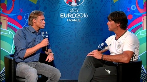 Joachim Löw ARD Interview 06-07-16 4