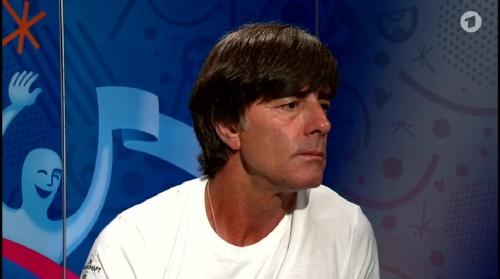 Joachim Löw – ARD Interview 01-07-16 3