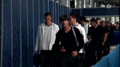Joachim Löw – Deutschland v Italien 1st half (EM 2016) 4