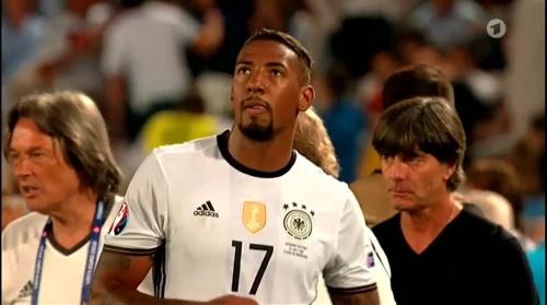 Joachim Löw – Deutschland v Italien extra time (EM 2016) 1