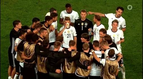 Joachim Löw – Deutschland v Italien extra time (EM 2016) 6