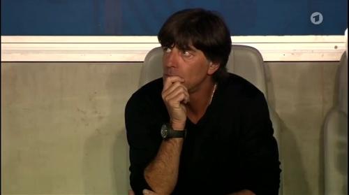 Joachim Löw – Deutschland v Italien extra time (EM 2016) 7