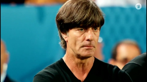 Joachim Löw – Deutschland v Italien penalties (EM 2016) 1.1