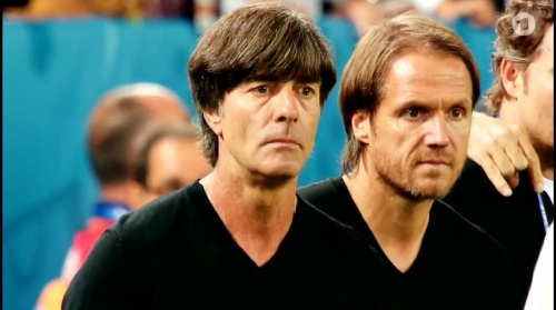 Joachim Löw – Deutschland v Italien penalties (EM 2016) 1.2