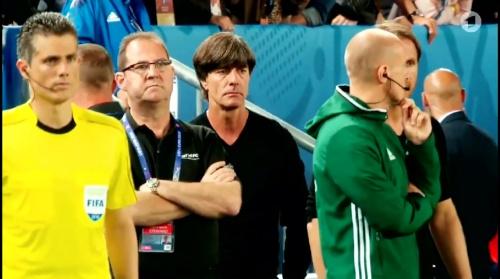 Joachim Löw – Deutschland v Italien penalties (EM 2016) 1.5