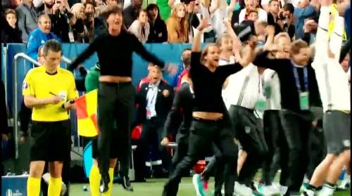 Joachim Löw – Deutschland v Italien penalties (EM 2016) 1.7