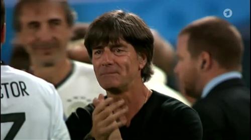 Joachim Löw – Deutschland v Italien penalties (EM 2016) 10
