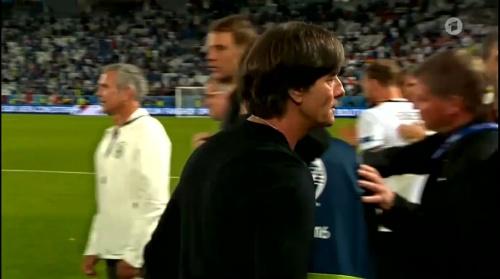 Joachim Löw – Deutschland v Italien penalties (EM 2016) 12