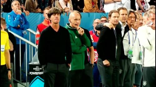 Joachim Löw – Deutschland v Italien penalties (EM 2016) 2.0