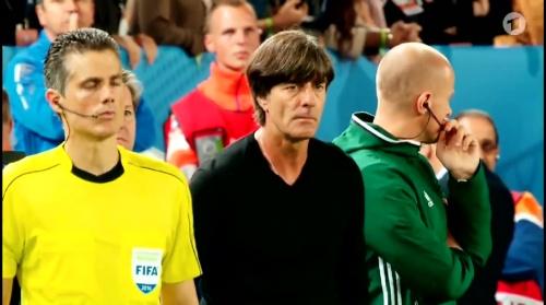 Joachim Löw – Deutschland v Italien penalties (EM 2016) 2.1