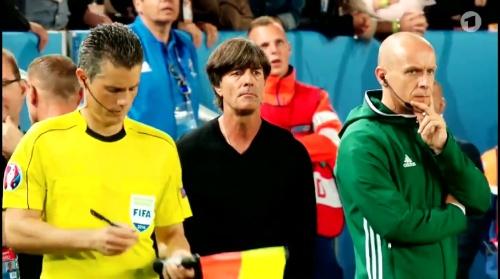 Joachim Löw – Deutschland v Italien penalties (EM 2016) 2.3