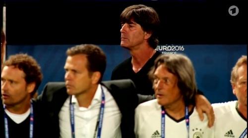 Joachim Löw – Deutschland v Italien penalties (EM 2016) 2.7