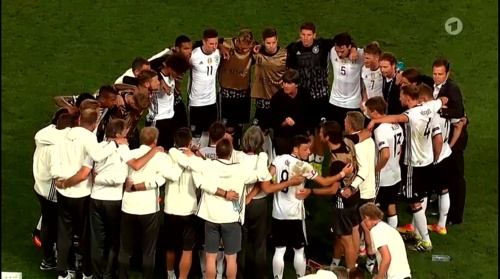 Joachim Löw – Deutschland v Italien penalties (EM 2016) 3