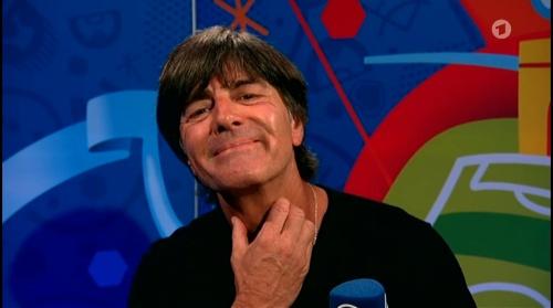 Joachim Löw – Deutschland v Italien post-match show (EM 2016) 10
