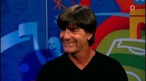 Joachim Löw – Deutschland v Italien post-match show (EM 2016) 5