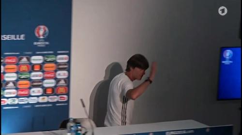 Joachim Löw – PK 06-07-16 17