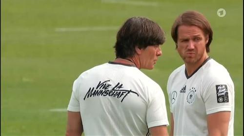 Joachim Löw – Sportschau 06-07-16 1