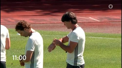 Joachim Löw – Sportschau 06-07-16 3