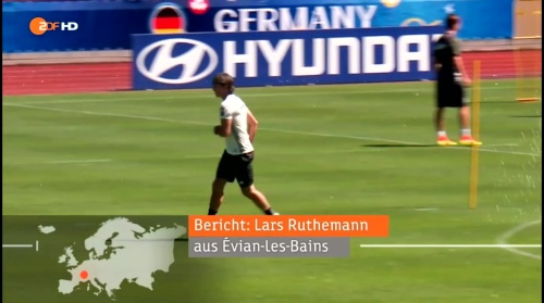 Joachim Löw – ZDF heute 04-07-16 5