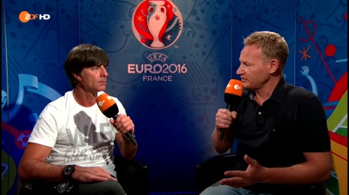 Joachim Löw – ZDF Interview 01-07-16 3