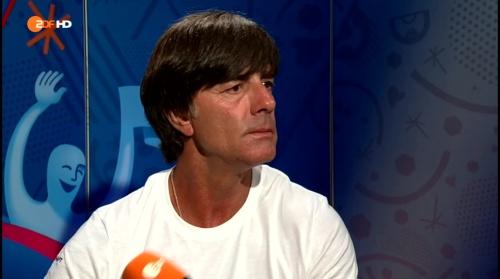 Joachim Löw – ZDF Interview 01-07-16 4