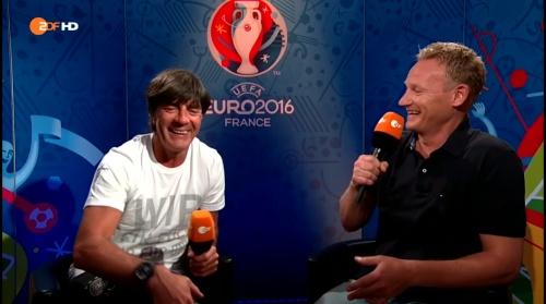 Joachim Löw – ZDF Interview 01-07-16 5