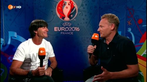 Joachim Löw – ZDF Interview 01-07-16 8