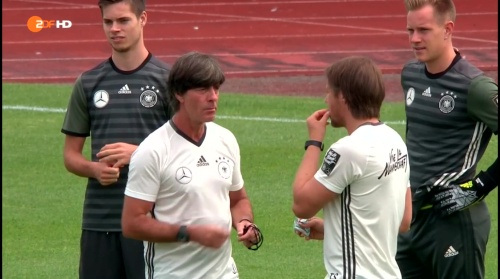 Joachim Löw – ZDF video 05-07-16 1