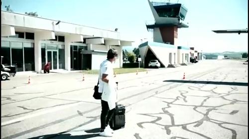 Joachim Löw - Reise nach Bordeaux 3