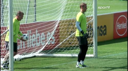 Manuel Neuer – Sport1 video 1