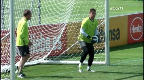 Manuel Neuer – Sport1 video 2