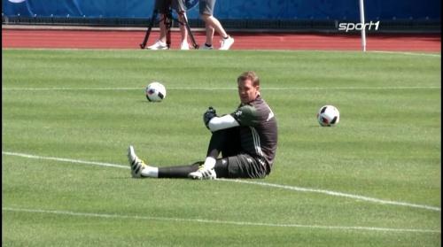Manuel Neuer – Sport1 video 3