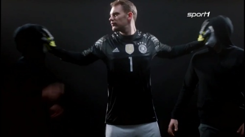 Manuel Neuer – Sport1 video 4