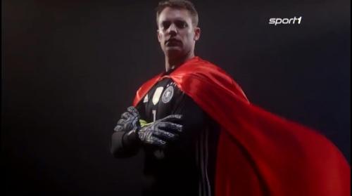 Manuel Neuer – Sport1 video 5