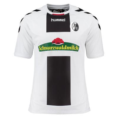 SC Freiburg Auswärtstrikot 2016-17
