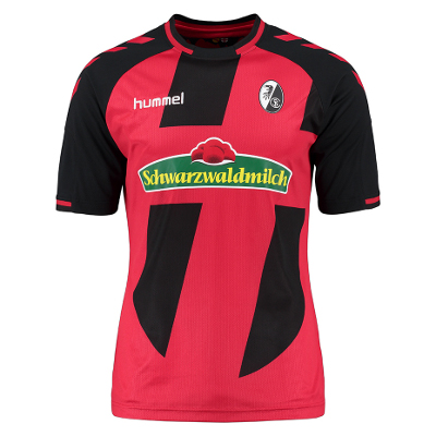 SC Freiburg Heimtrikot 2016-17