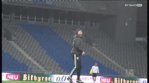Joachim Löw – SC Freiburg club profile 2
