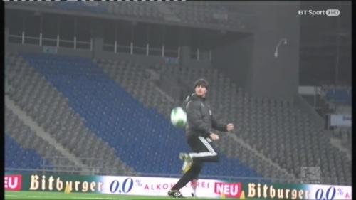 Joachim Löw – SC Freiburg club profile 3