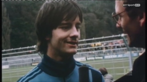 Joachim Löw – SC Freiburg club profile 4