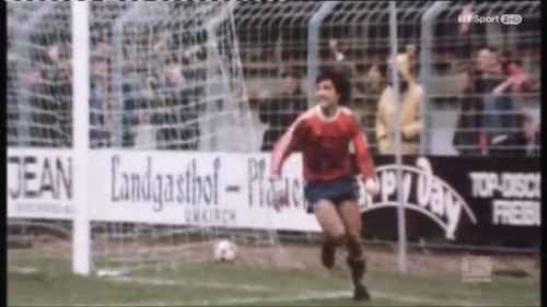Joachim Löw – SC Freiburg club profile 6