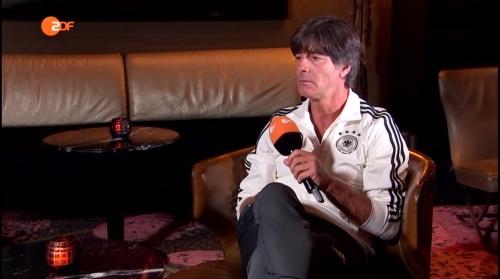 Joachim Löw ZDF Interview 31-08-16 6