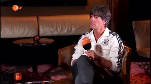 Joachim Löw ZDF Interview 31-08-16 7