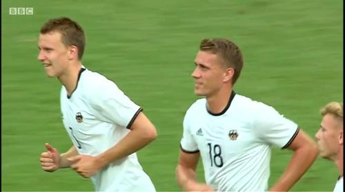 Nils Petersen - Deutschland v Fidschi (Olympics 2016) 11