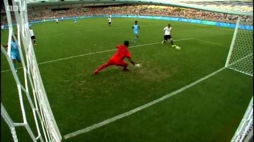 Nils Petersen - Deutschland v Fidschi (Olympics 2016) 15