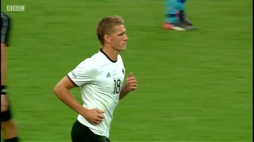 Nils Petersen - Deutschland v Fidschi (Olympics 2016) 24