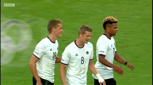 Nils Petersen - Deutschland v Fidschi (Olympics 2016) 28