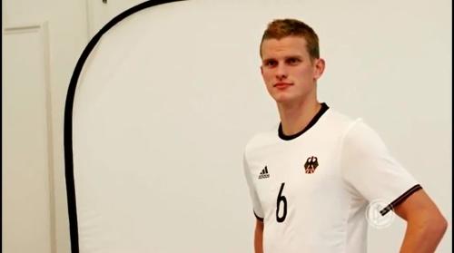 Sven Bender - Hrubeschs Olympia Team nach Rio gereist 1