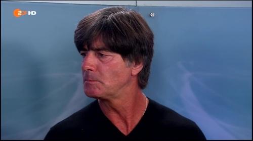 Joachim Löw – Deutschland v Finnland post-match show 13