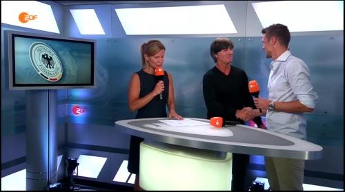 Joachim Löw – Deutschland v Finnland post-match show 15