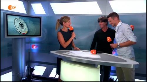 Joachim Löw – Deutschland v Finnland post-match show 16